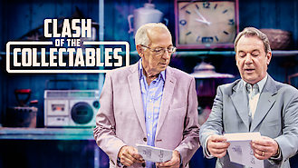 Is Clash of the Collectables on Netflix Finland?