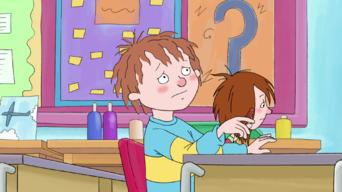 Horrid Henry: Series 4: Horrid Henry and the Number Gnomes Knowhow