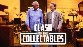 Clash of the Collectables: Season 1