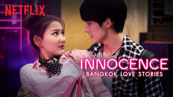 Bangkok love stories