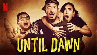 Until Dawn: Season 1
