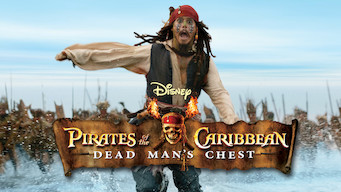 Is Pirates Of The Caribbean Dead Man S Chest 2006 On Netflix India