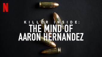 Killer Inside: The Mind of Aaron Hernandez: Limited Series