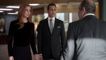 Suits: Season 7: Divide and Conquer