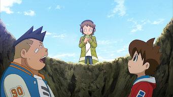 Episode 9: Yo-kai: Semi-Maru/Robonyan: Rise of the Machine/Koma-San: We Meet Again