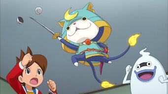 Episode 10: Yo-kai: Tohohogisu/Legendary Yo-kai: Bushinyan/ Hanging Out with Koma-San