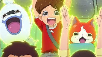 Episode 16: Golden Week is Full of Yo-kai!/Koma-San's Cool Brother/Jinmen-Ken Season 2: Dog on the Run Part 5