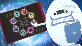 Episode 4: Yo-kai: Wasurenbo/Yo-kai: Himo-Jii/The Yo-kai Directory/Jinmenken Part 3