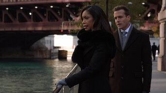 Suits: Season 7: Good-Bye