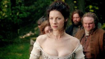 Outlander: Season 1: The Wedding