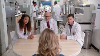 iZombie: Season 2: He Blinded Me... with Science