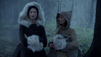 Outlander: Season 1: By The Pricking Of My Thumbs