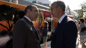 Suits: Season 7: Hard Truths