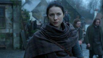 Outlander: Season 2: The Hail Mary