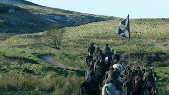 Outlander: Season 2: Vengeance Is Mine