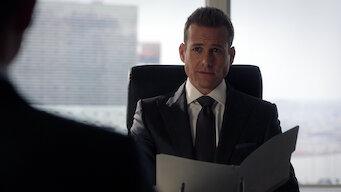 Suits: Season 7: Inevitable
