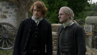 Outlander: Season 3: First Wife