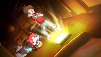 Episode 20: Legendary Yo-kai! Ikemen-Ken/Koma-San Season 2: Rosy Country Folk Episode 4