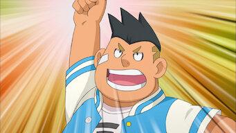 Episode 13: Yo-kai: Kuchidake-Onna/Dances With Yo-kai/Koma-San's First Burger/Jinmen-Ken Season 2: Dog on the Run Part 2