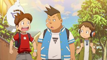 Episode 22: Yo-kai: Kaze-Kamo/Shouldering the Pain/Koma-San Season 3: Love, Poetry and Coffee 2