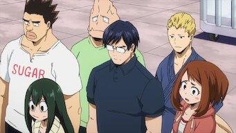 My Hero Academia: Season 3: Episode 7